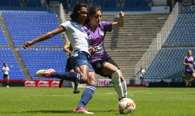 Tuzas dejan ir la victoria ante Puebla