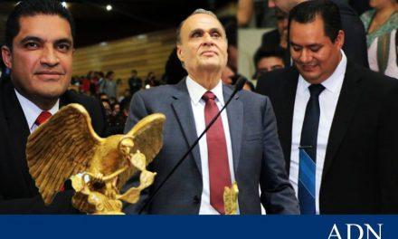 Diputados califican de «berrinche», actuar de Morenistas