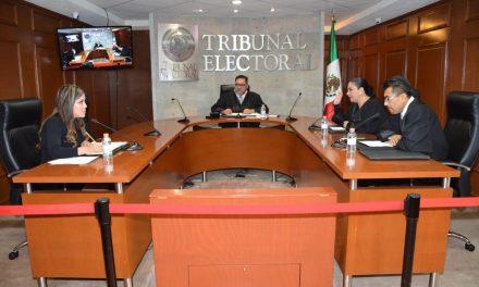 Municipios deben revisar reglamentación de buen gobierno: TEEH