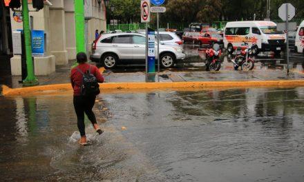 Continuarán las lluvias en el estado