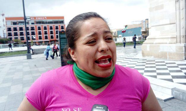 Ddeser pide legalizar interrupción del embarazo producto de violación