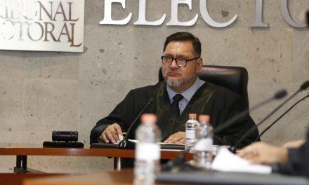 2 ediles serán sancionados por violar normativa electoral