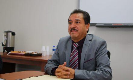 Diputado del PT presentó su agenda legislativa