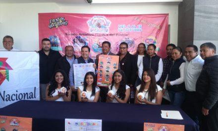 Autoridades municipales invitan a la Feria de Tlahuelilpan