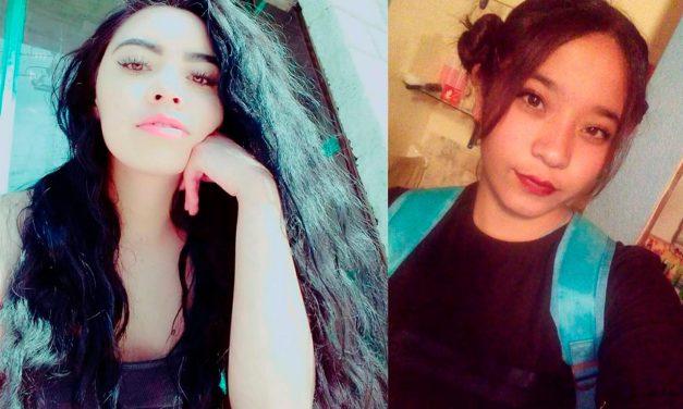 Desaparecen dos jóvenes de Pachuca