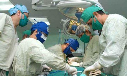 Se han realizado 293 transplantes en 7 años en la entidad