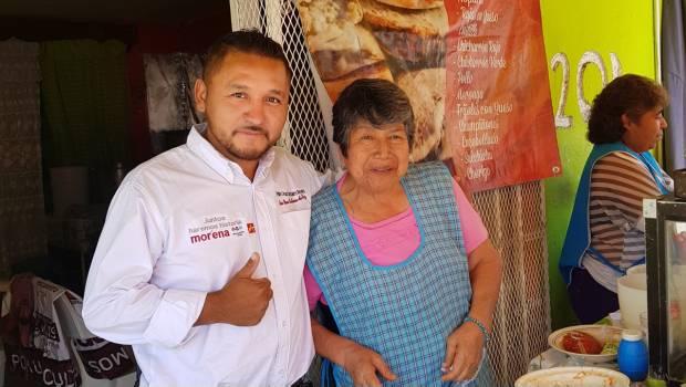 «El mijis» deja plantada a organización civil por falta de cobertura mediática