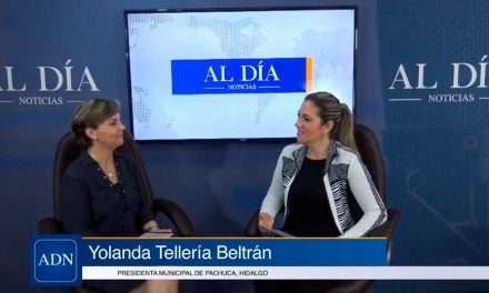 Nunca prometí quitar los parquímetros: Yolanda Tellería