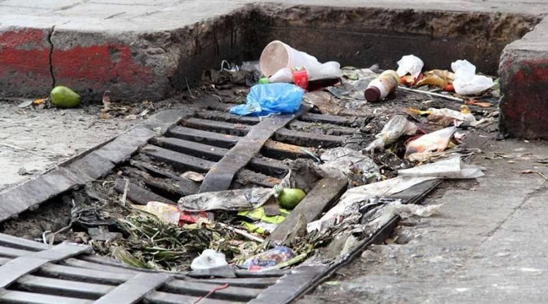Sin avances significativos en reducción de basura pese a prohibición de plástico