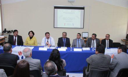 Presentan en Hidalgo Modelo Educativo para Escuelas Normales