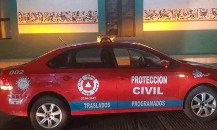 Ayuntamiento de Tenango ofrece servicio de traslados programados