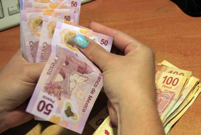 Propone Coparmex que el salario mínimo en 2021 se ubique entre 128 y 135 pesos