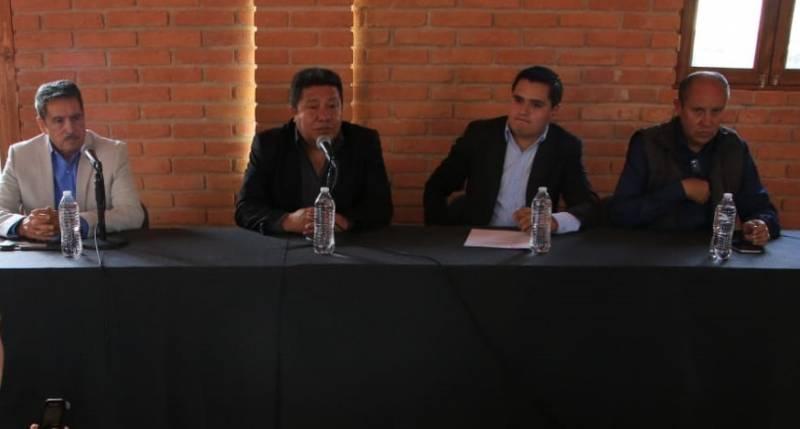 En Hidalgo se disputará el boleto a la VI Folkloriada Mundial.