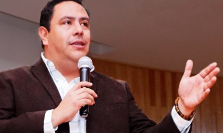 Pineda Godos se expresa sobre el segundo informe de gobierno