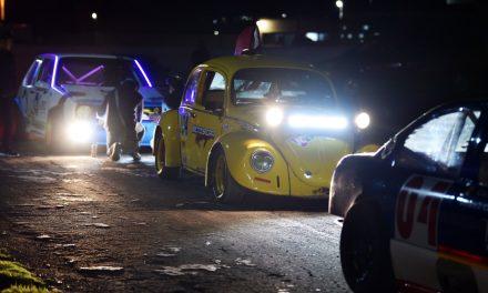 Rugieron motores en «Noche Méxicana»