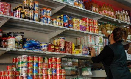 Canacope Pachuca refiere caída de 50% en ventas en pequeños comercios