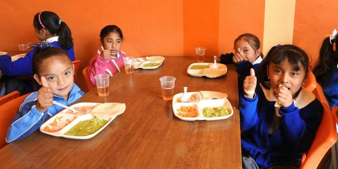 Realizan censo alimentario en Tolcayuca