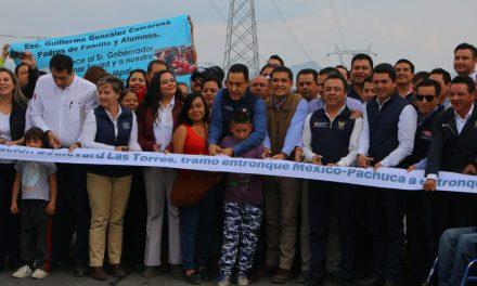 Gobierno estatal invirtió 92 mdp en modernización de bulevar Las Torres