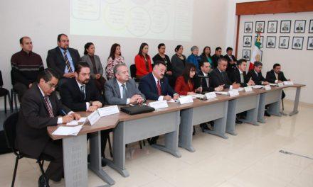 Coparmex y SEAH se reúnen para generar estrategias anticorrupción