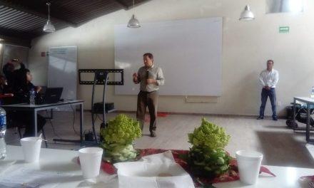 Conafor promueve la generación de negocios  ambientales