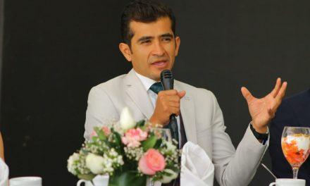 Joselito Adame quiere cortar rabo en la Vicente Segura