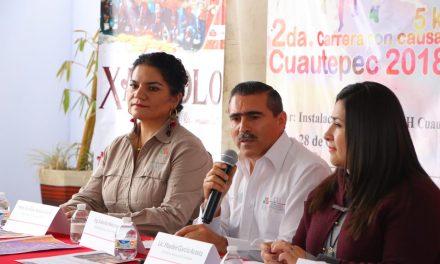 El Xantolo llegará a Cuautepec, a tráves de una muestra de altares