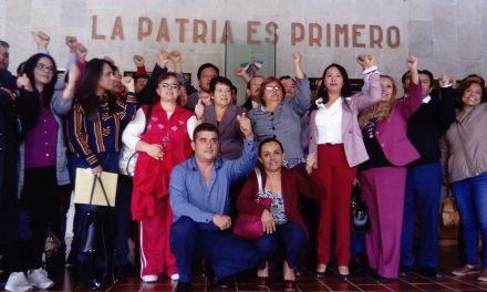 Diputada exige que se reinstale a profesores cesados por Reforma Educativa