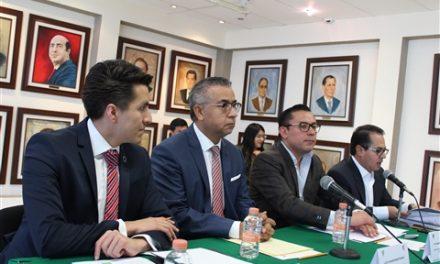 ASEH prepara segundo informe de la Cuenta Pública 2017
