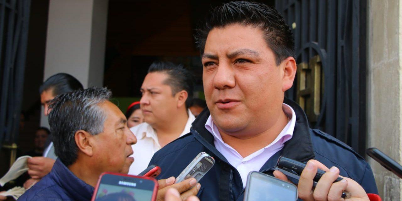 INE apoyará los trabajos de elección interna del PRD