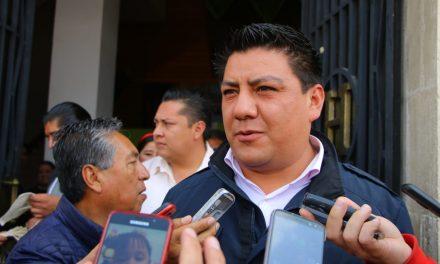 Líder del PRD en Hidalgo califica de «absurda» la estrategia de AMLO contra el robo de combustible