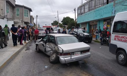 Un muerto en accidente de Mixquiahuala
