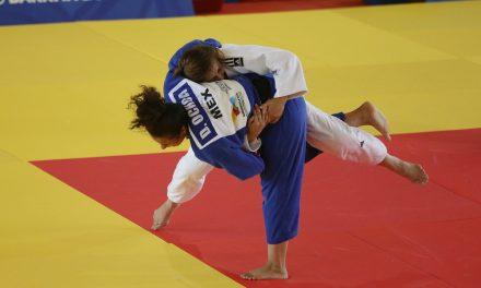 Judo hidalguense, sin medallas en Grand Prix