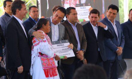 Secretaría de Cultura pagó deudas a la federación
