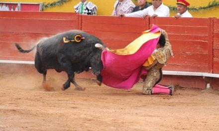 Hoy, Segunda Corrida «Tradiciones Mexicanas»