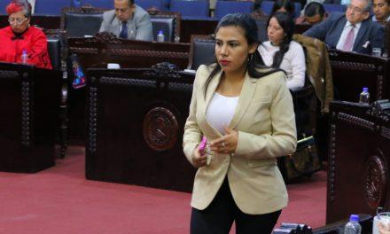 Diputadas exigen mayor atención a casos de violencia de genéro