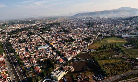 Invierten un millón 500 mil pesos en Atlas de Riesgo de Tulancingo