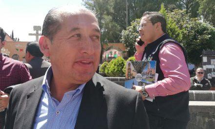 Implementan programa «Basura cero» en Huasca