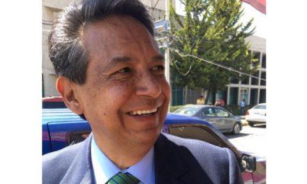 Muere Alejandro Straffon, exprocurador de Hidalgo