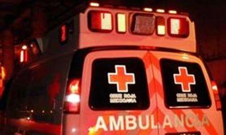 Atropellan a 2 personas en el Felipé Ángeles; una murió