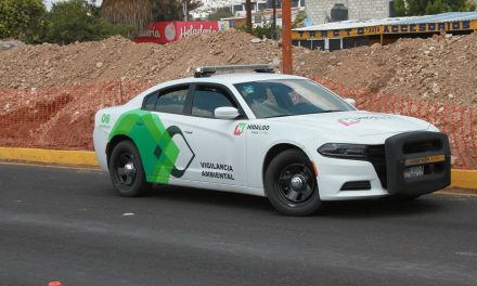 Adquiere Semarnath 7 patrullas ecológicas para detectar vehículos contaminantes