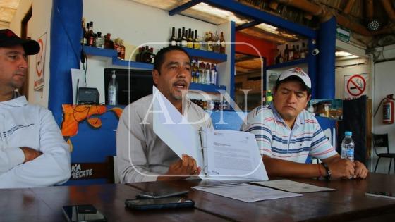 Muerte de hombre no fue en bar la Palapa, afirma dueño