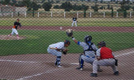 Liga de Pachuca, al Nacional de Primera Fuerza de Beisbol