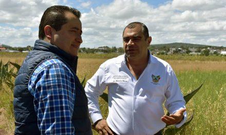 Edil de Zapotlán gestiona Casa se Día para adultos mayores