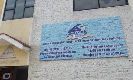 Canacope espera repunte del 25% en ventas por Día de Muertos