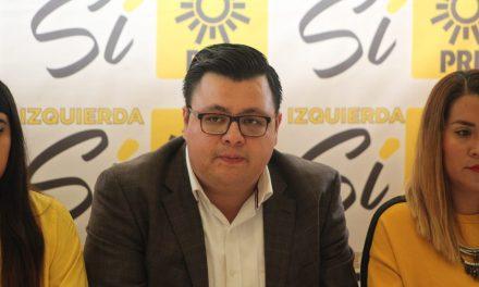Castañeda Arteaga pedía dinero al IEEH sin sustento legal
