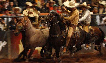 Charros de Huichapan, hoy en Campeonato Nacional
