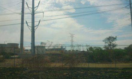 Contaminación ambiental, grave problema de Hidalgo