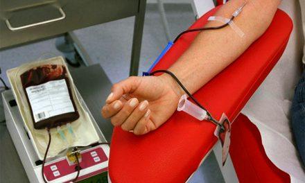 Donación de sangre, tema que divide opiniones