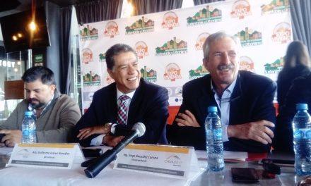 Anuncian Foro Regional de Vivienda Sustentable, en Pachuca