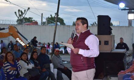 Pretenden regularizar el comercio en Zapotlán